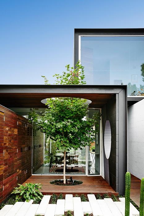 THAT House. Дизайн.