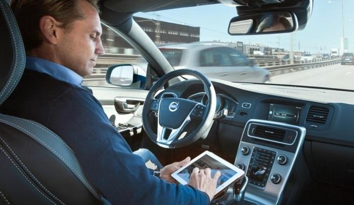Инновационный обвес на автомобиль, который даст функцию автопилота даже «Горбатому»