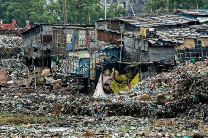 Хазарибагх - самый загрязненный город Бангладеш.