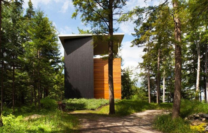 Совместный проект архитектурной фирмы YH2 и Jacek Jarnuszkiewicz.