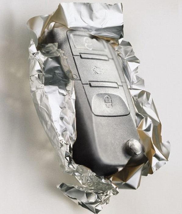 Необходимые меры безопасности. | Фото: dailymail.co.uk.