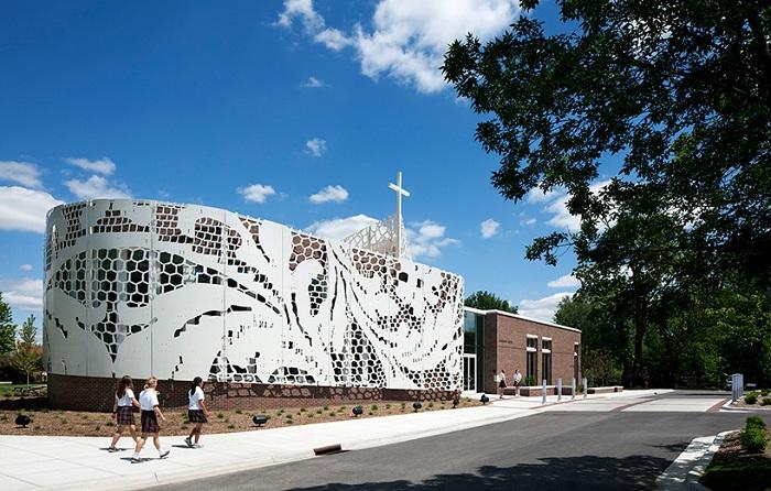 St. Teresa academy. Женская духовная академия.
