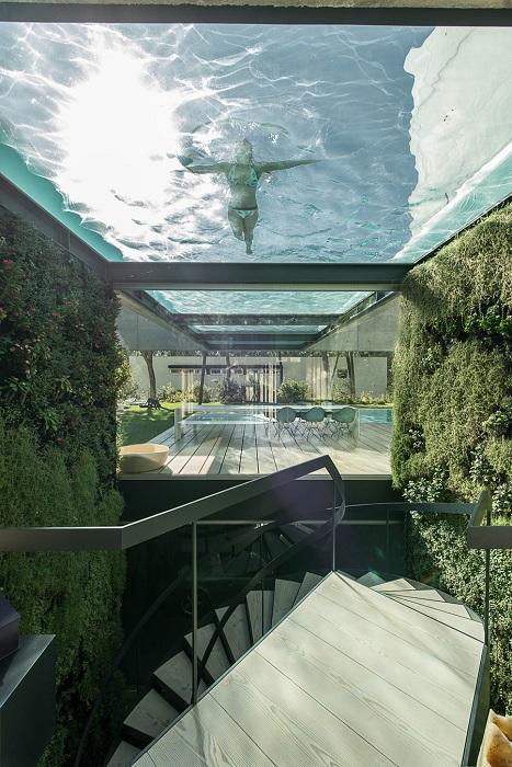 Архитекторский проект португальской фирмы Guedes Cruz Arquitectos.