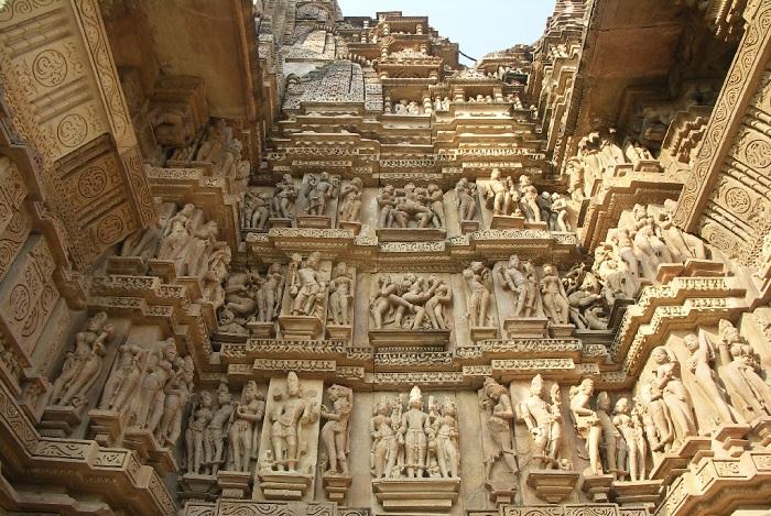 Эротический храм в индии фото 102-623