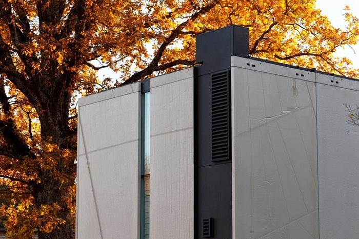 Архитекторский проект эстонской компании Kodasema.
