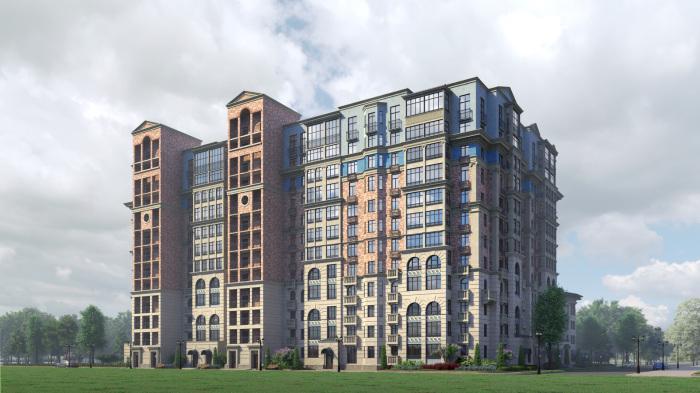 К 2023 году планируют построить целый город Лайково с нуля.