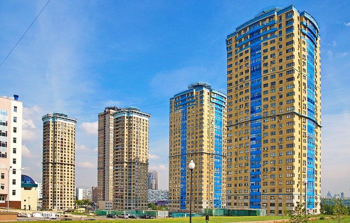 На каком этаже лучше всего селиться,когда есть из чего выбирать. | Фото: img.tourister.ru.