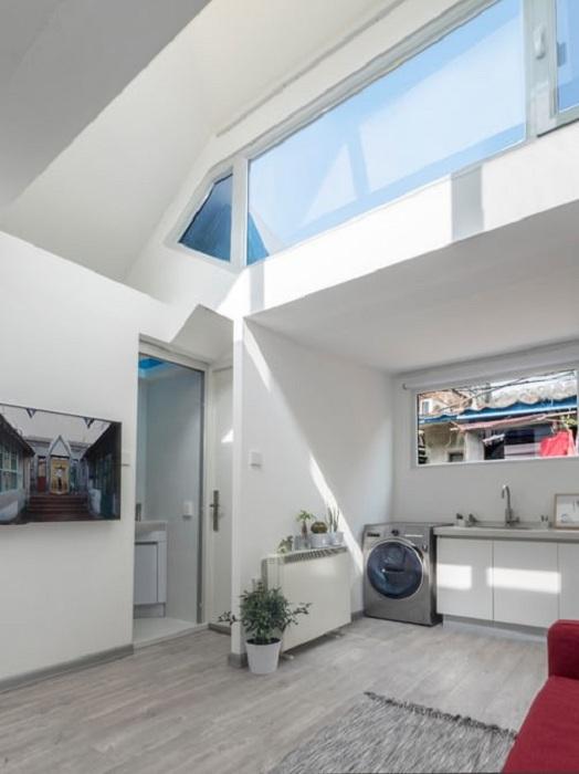Fan's Plugin House - дом стоимостью $ 10 000.