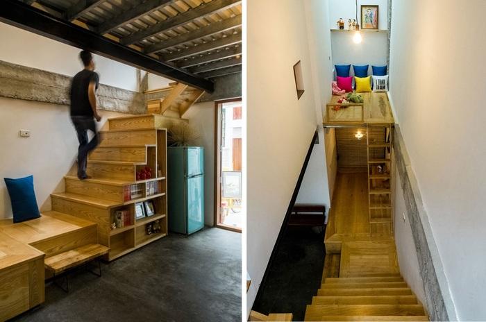 Архитекторский проект фирмы Adrei-studio Architecture.