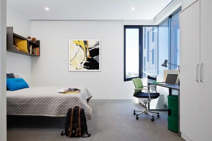 Urbanest. Отдельная комната для студента.