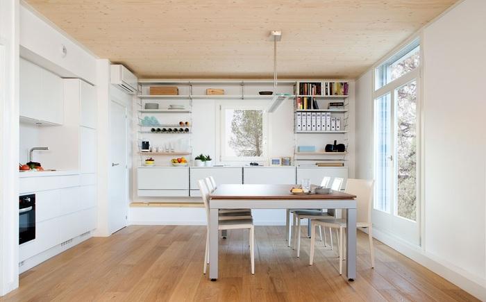 3.0. Кухня.