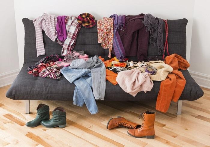 8 домохозяйских привычек, которым пора бы уже появиться к 30 годам.