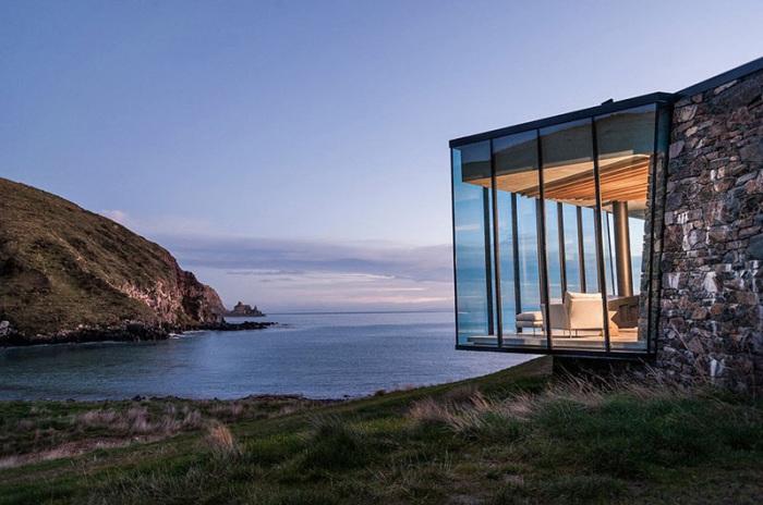Annandale Seascape Cottage - коттедж для уединенного отдыха