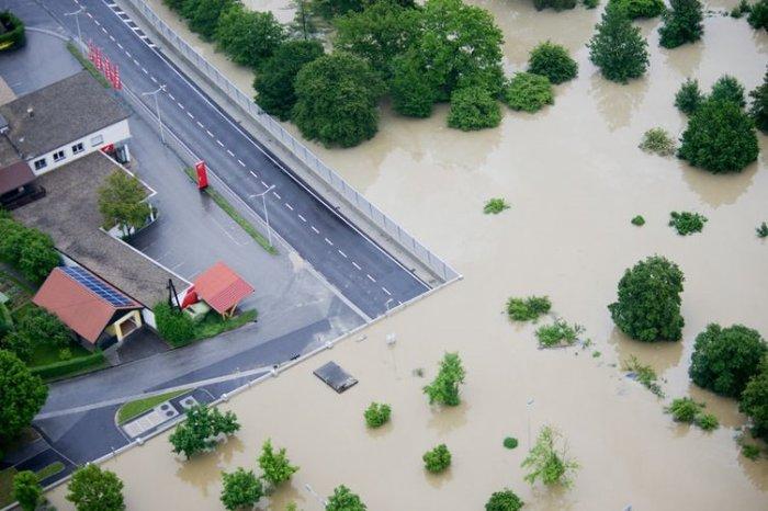 Изобретение, которое спасёт людей от наводнения и других стихийных бедствий.