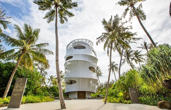 Архитекторский проект чешского дизайнера Petr Kolar.
