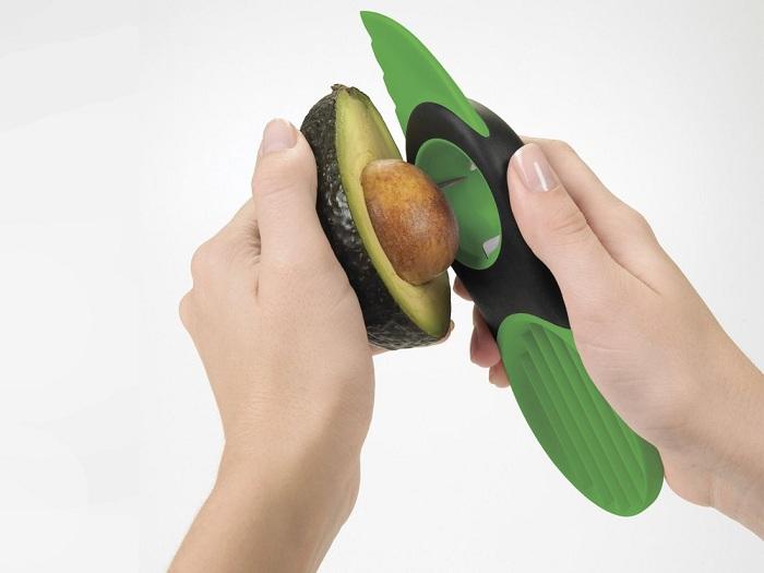 Авокадорезка.