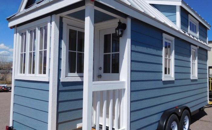 Уютное жилье для отдыха на выходных.