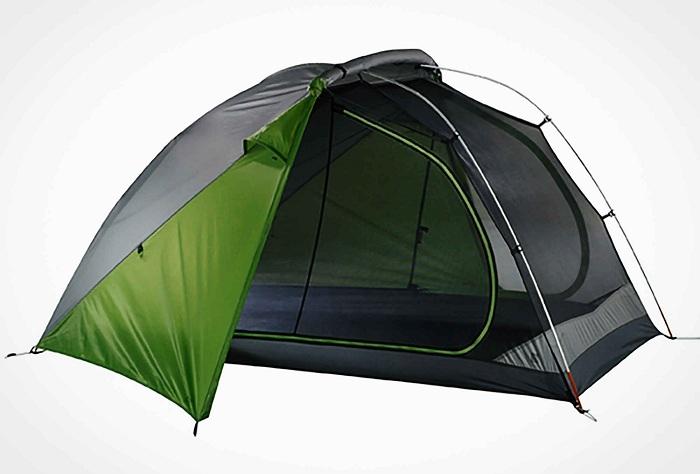 Палатка для автокемпинга Kelty TN2.
