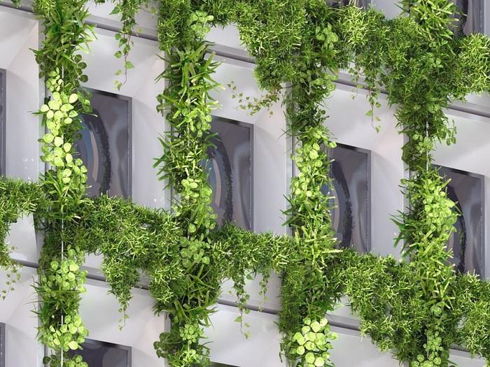Проект реконструкции здания от бельгийского архитектора Винсента Каллебота.