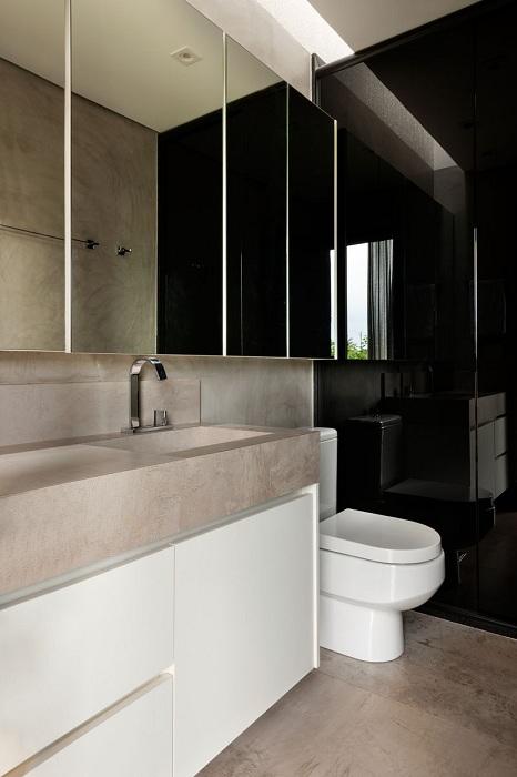 Casa Clara. Ванная комната.