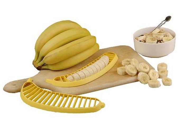 Бананорезка.