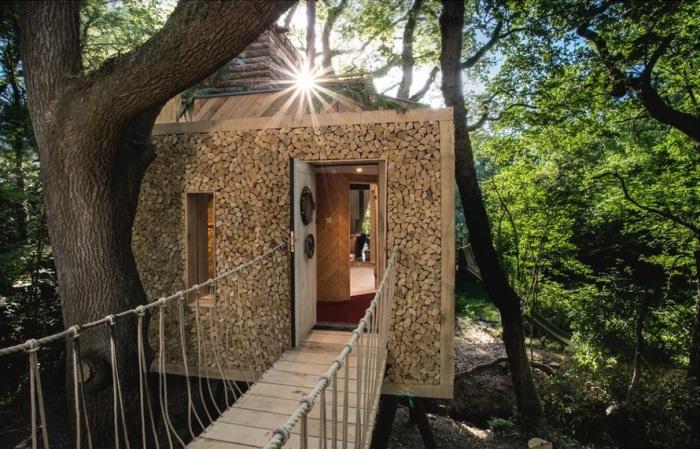 Архитекторский проект творческого тандема Guy Mallinson и Keith Brownlie.