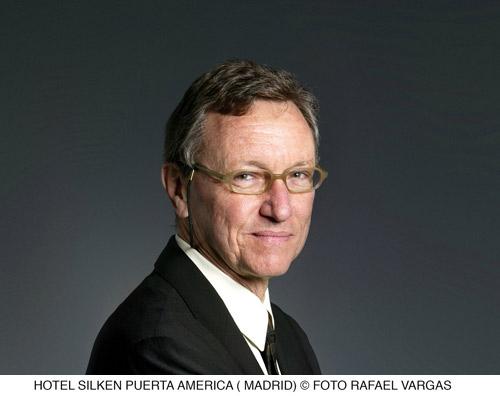 Richard Gluckman