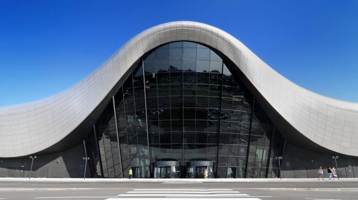 Уникальный Торговый Центр в Краснодаре.