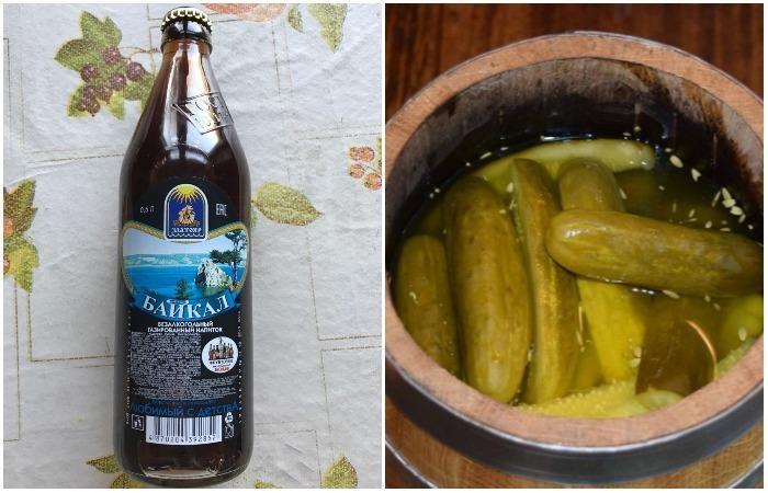Удивительные вкусности из России.