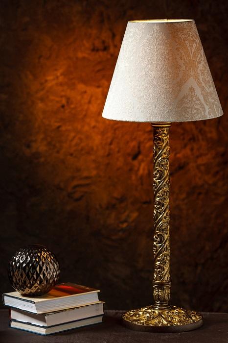 Светильник для настоящих аристократов, который может стать центральным элементом в интерьере.
