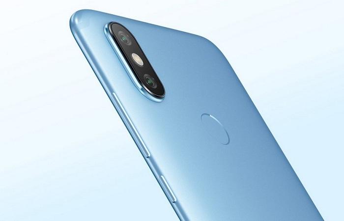 Xiaomi Mi A2 / Фото: xiaomi.ua
