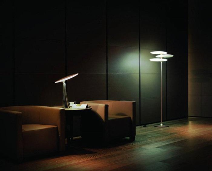 Набор уникальных дизайнерских светильников, которые сделают жизнь ярче и светлее.