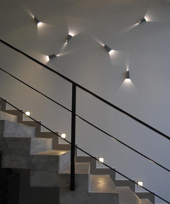 Тренд 2018 года - использование светодиодов в качестве источника света.