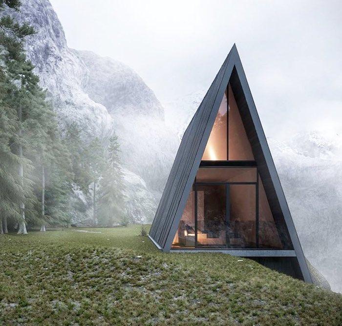 Цифровая концепция арт-директора немецкой архитектурной компании «Lichtecht» Маттиаса Арндта.