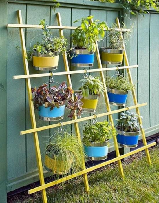 Восхитительные идеи создания вертикального озеленения для украшения дома и садового участка.