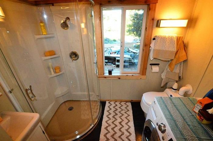 Расставление световых акцентов – важный этап в создании ванны мечты.