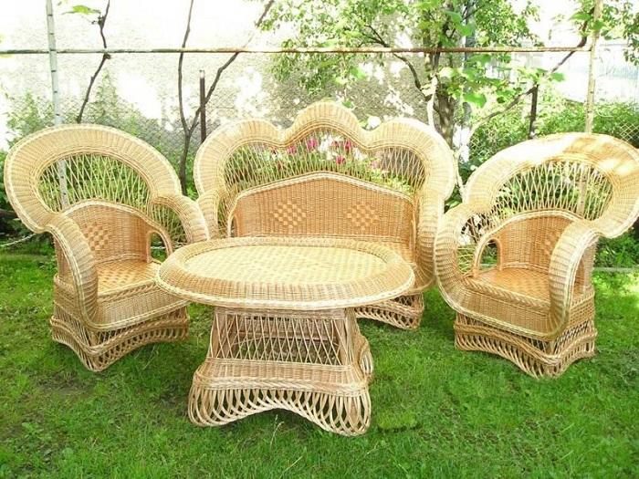 Классическая мебель, которая всегда выглядит современно и стильно.