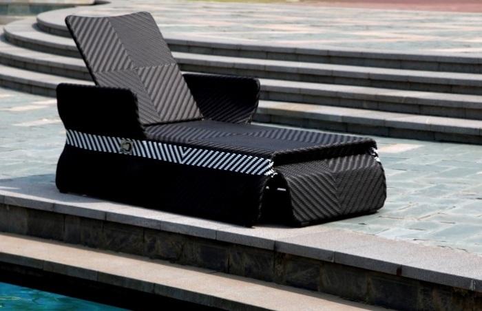 Инновационная и бюджетная технология производства плетеной мебели.