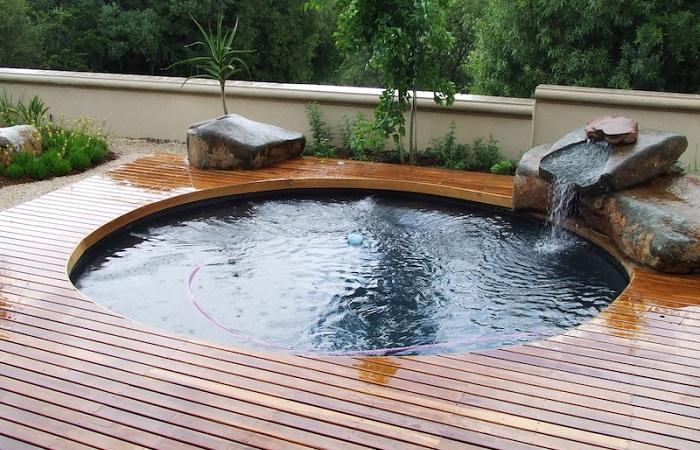 Классические идеи бассейнов, которые придутся по вкусу каждому.