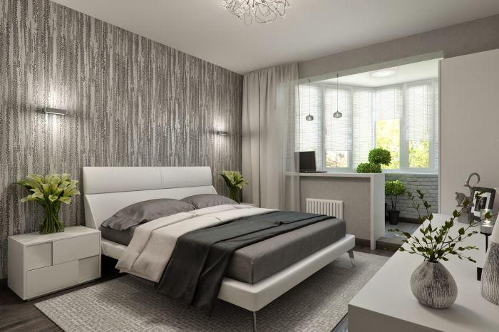 Многие дизайнеры на протяжении длительного времени отдают предпочтение серым цветам и оттенкам.
