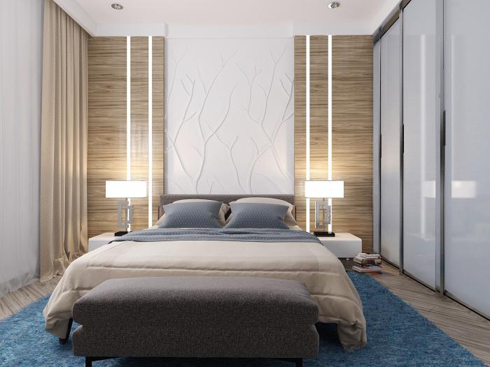 Отличное решение для людей, которые хотят всегда пребывать в уютной и современной атмосфере.