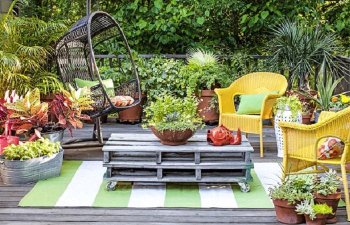 Потрясающие идеи озеленения, которые не только преобразят участок, но и создадут массу положительных эмоций.
