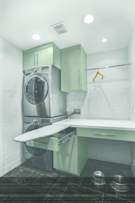 Нейтральный цвет является неоспоримым преимуществом при выборе цветовой гаммы в интерьере ванной комнаты.