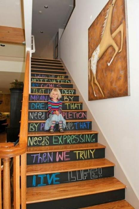 Идеальный вариант для семей, в доме которых живут дети.