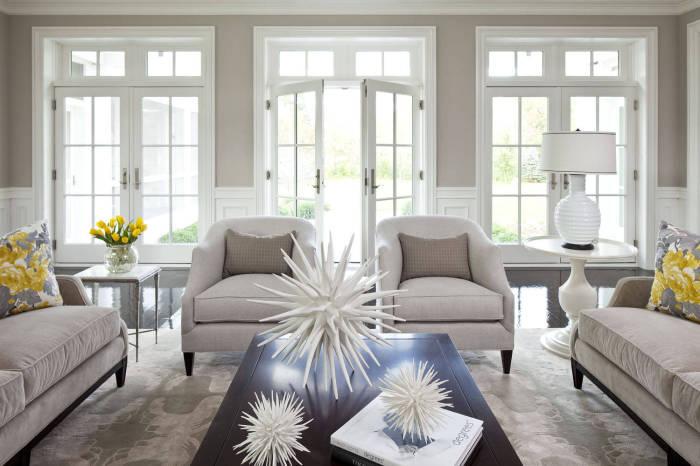Не бойтесь украшать свой дом. Модные аксессуары сделают ваш дом неповторимым.