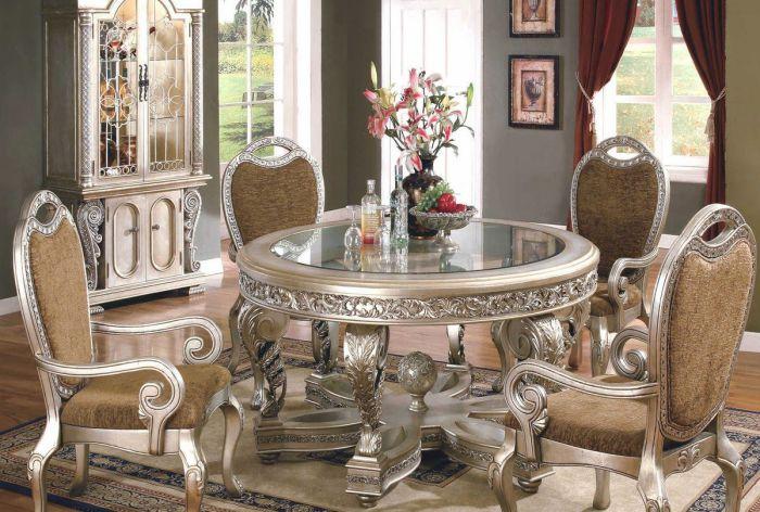 Victorian dining room set