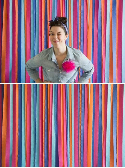 Ways-Transform-Your-Walls-13 Декор стен своими руками: 9 красивых идей, 50 фото