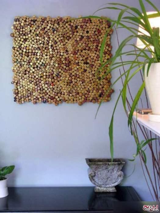 Ways-Transform-Your-Walls-19 Декор стен своими руками: 9 красивых идей, 50 фото