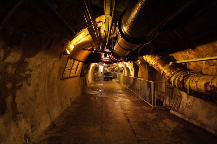 Музей, в котором вы сможете при помощи гида изучить сеть туннелей парижской цивилизации, которая такая же большая,как и сам город.