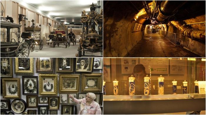 Уникальные и шокирующие музеи.